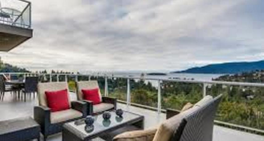 5532 Westhaven Road, Eagle Harbour, West Vancouver
